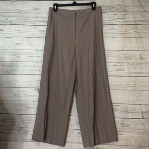 Eileen Fisher Wide Leg Small Business Office
